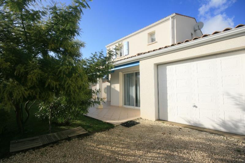 Vente maison / villa Meschers sur gironde 389980€ - Photo 10