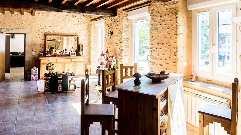 Vente maison / villa Bordes 374000€ - Photo 2