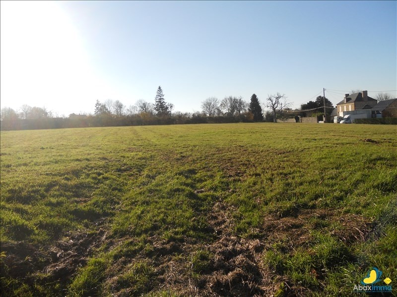 Sale site Pont d ouilly 32200€ - Picture 1