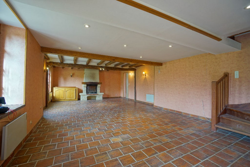 Sale house / villa Gaillon 207000€ - Picture 6