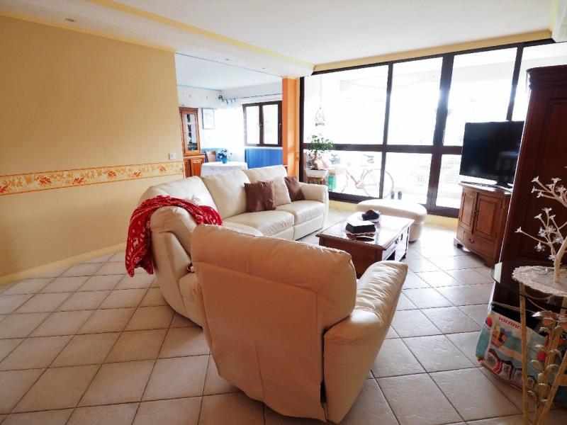 Vente appartement Vaux le penil 230000€ - Photo 2