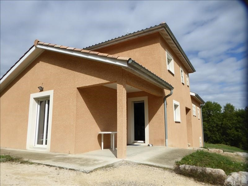Vente maison / villa St sorlin de vienne 350 000€ - Photo 2