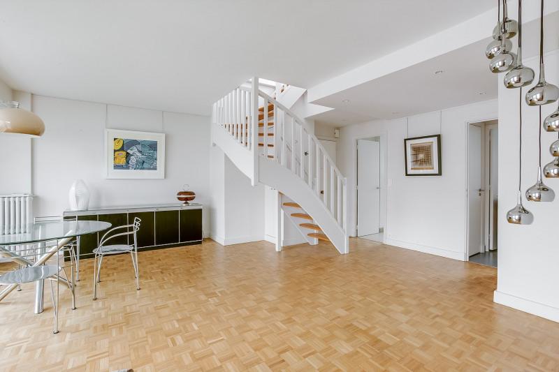 Location appartement Neuilly-sur-seine 4670€ CC - Photo 1