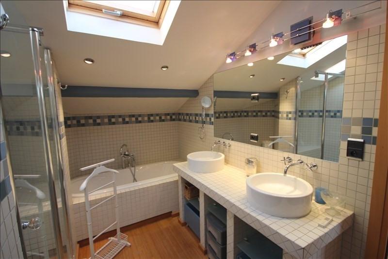 Vente appartement Aix les bains 475000€ - Photo 9