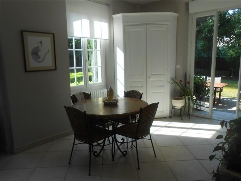 Deluxe sale house / villa Oyonnax 565000€ - Picture 5