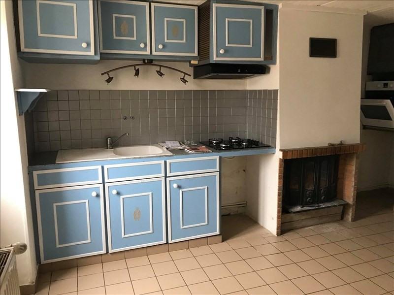 Sale house / villa Vernioz 175000€ - Picture 3