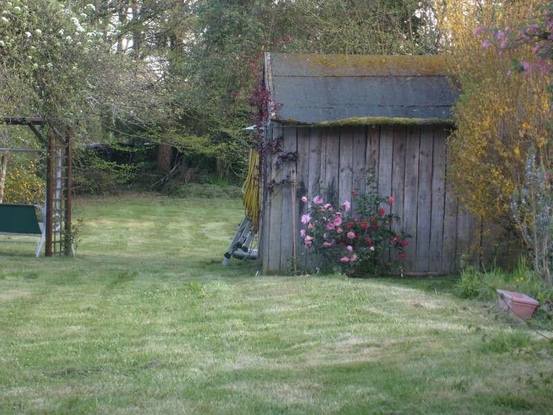 Sale house / villa Acheres 52000€ - Picture 2