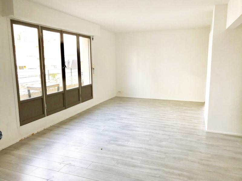 Vente appartement Paris 15ème 536000€ - Photo 4