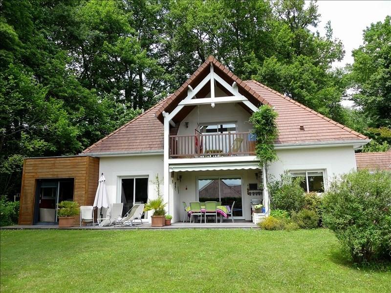 Sale house / villa Lee 355000€ - Picture 1