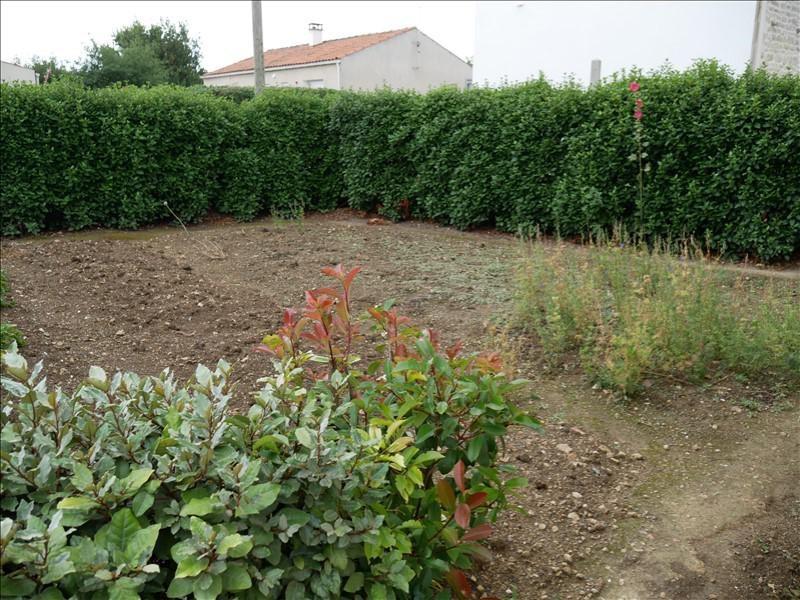 Vente maison / villa Le thou 54800€ - Photo 2