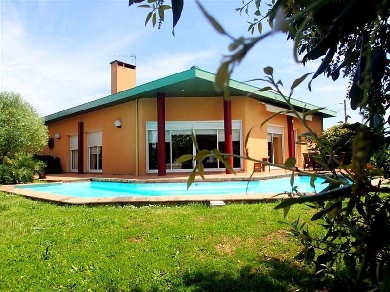Deluxe sale house / villa Albi 520000€ - Picture 1
