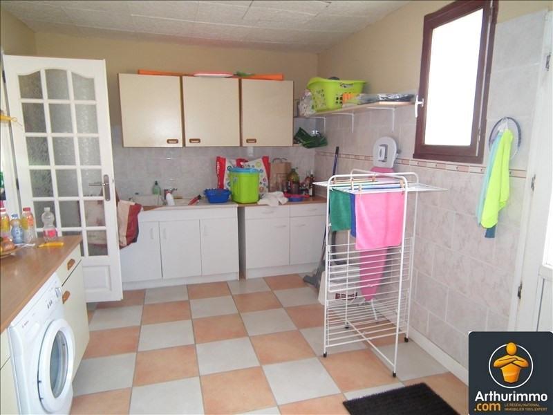 Sale house / villa Matha 168800€ - Picture 6