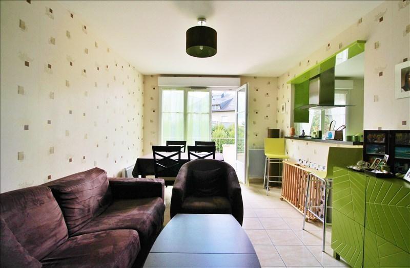 Vente appartement Chatou 278000€ - Photo 2