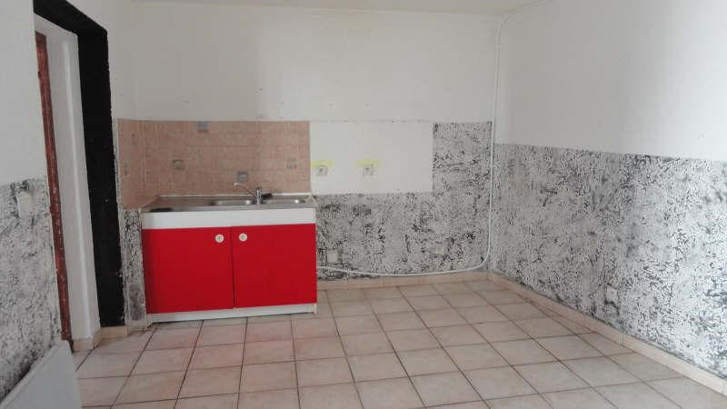 Location appartement St chamas 525€ CC - Photo 2