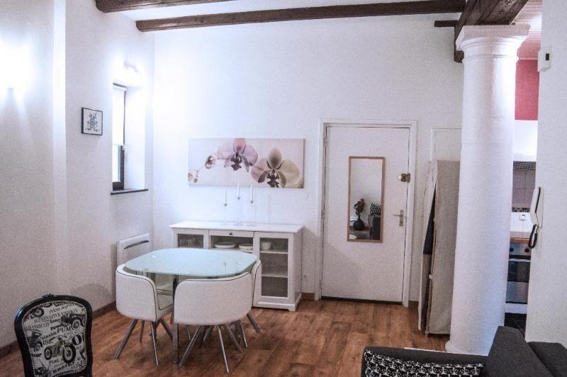 Verhuren vakantie  appartement Strasbourg 510€ - Foto 9