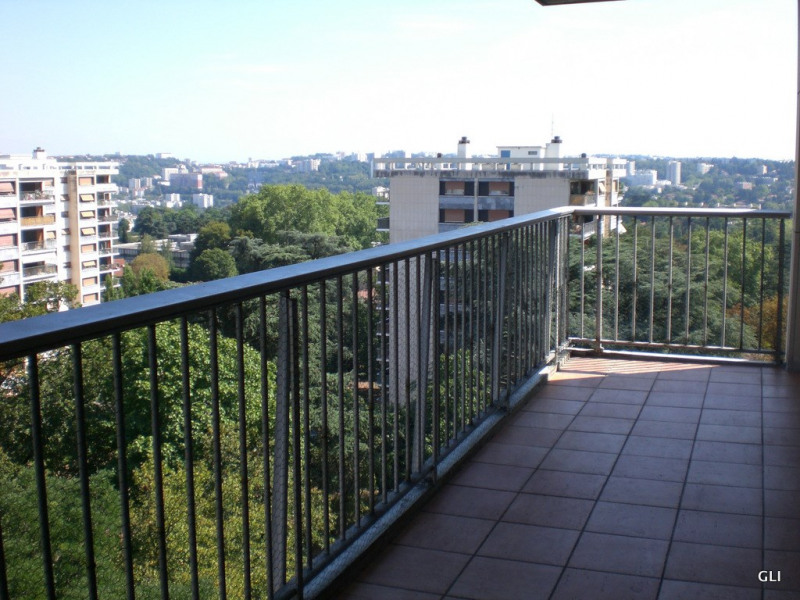 Rental apartment Ecully 876€ CC - Picture 2