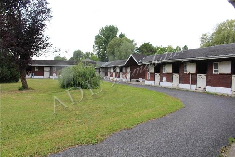 Sale house / villa Lamorlaye 500000€ - Picture 3