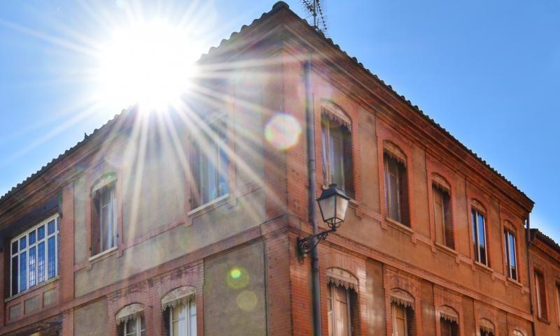 Venta de prestigio  apartamento Toulouse 800000€ - Fotografía 7