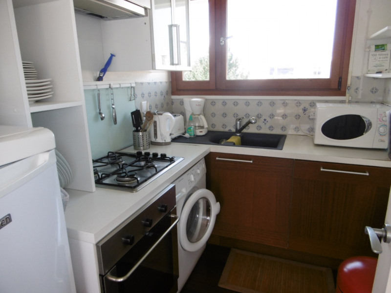 Location vacances appartement Arcachon 1 272€ - Photo 7