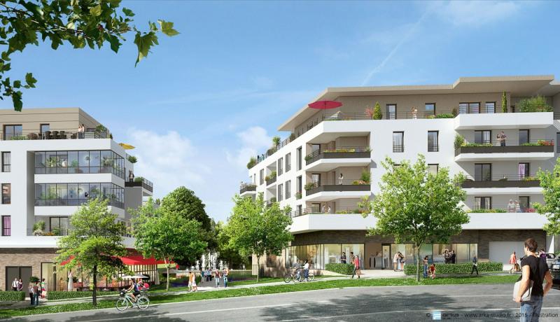 Vendita nuove costruzione Boissy-saint-léger  - Fotografia 3