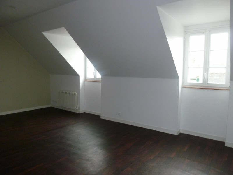 Vente appartement Ploudalmezeau 89 000€ - Photo 3