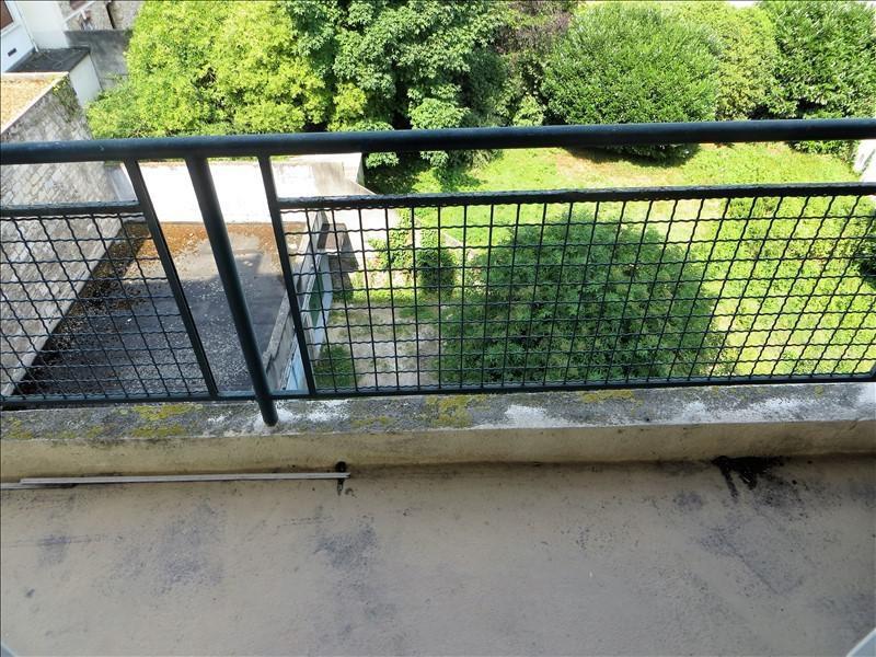 Sale apartment Clamart 248500€ - Picture 9