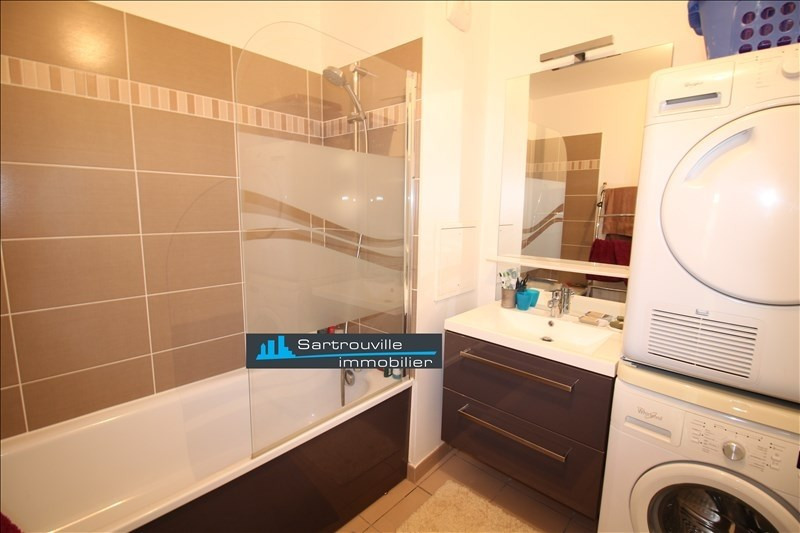 Revenda apartamento Sartrouville 349000€ - Fotografia 6