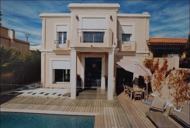 Venta de prestigio  casa Marseille 9ème 1050000€ - Fotografía 1