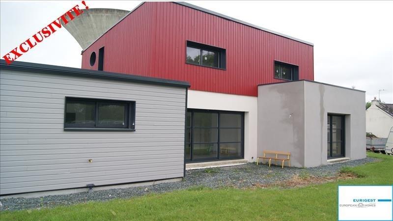 Vente maison / villa Blain 241500€ - Photo 2