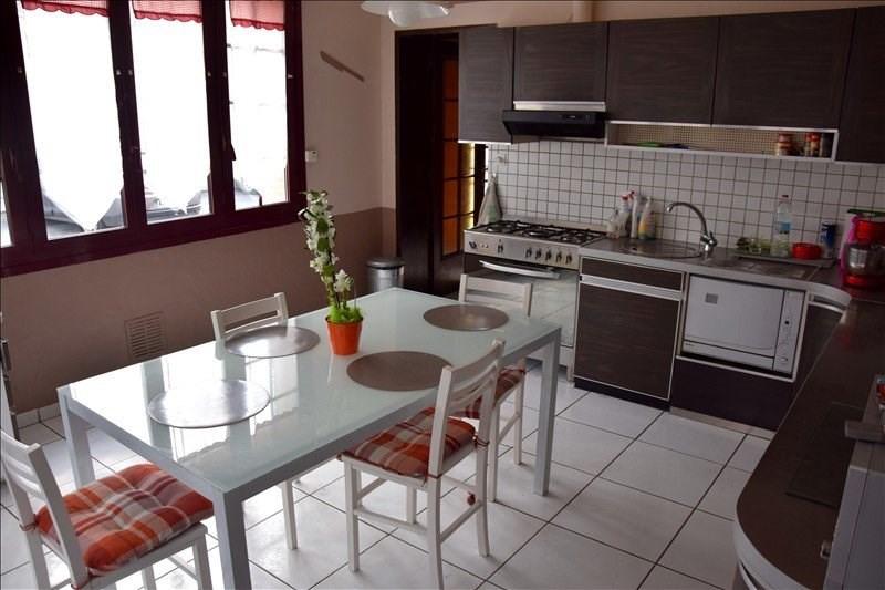 Sale house / villa Meurchin 185900€ - Picture 3