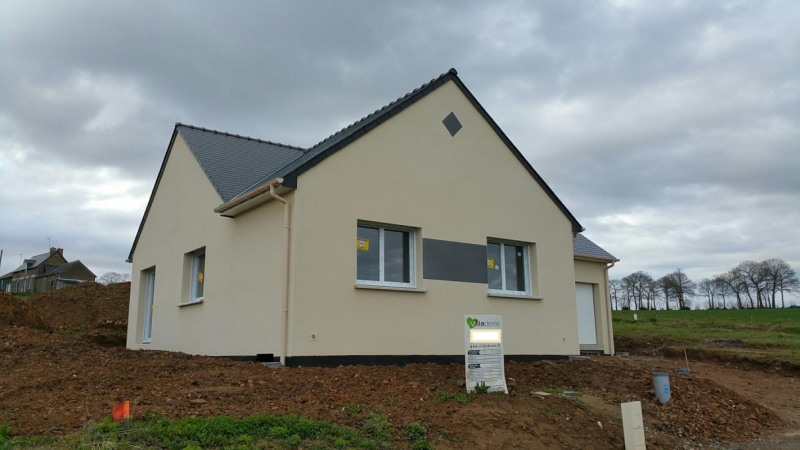 Maison  6 pièces + Terrain 893 m² Gauville-la-Campagne par VILLADEALE EVREUX