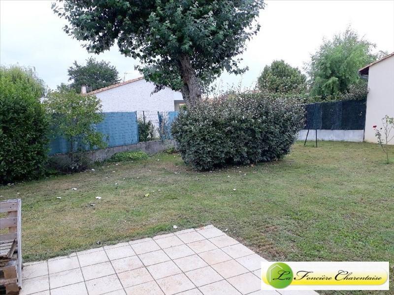 Rental house / villa St yrieix sur charente 710€ CC - Picture 10