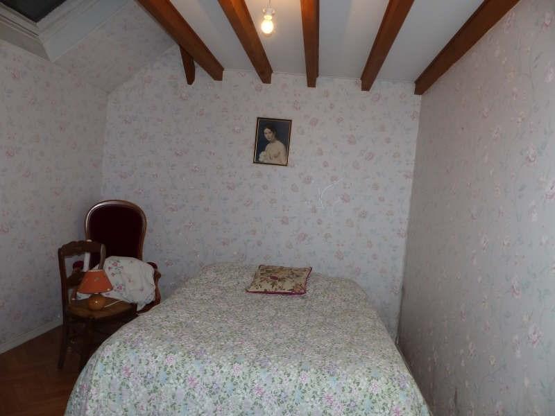Vente maison / villa Neuvy sautour 93000€ - Photo 5