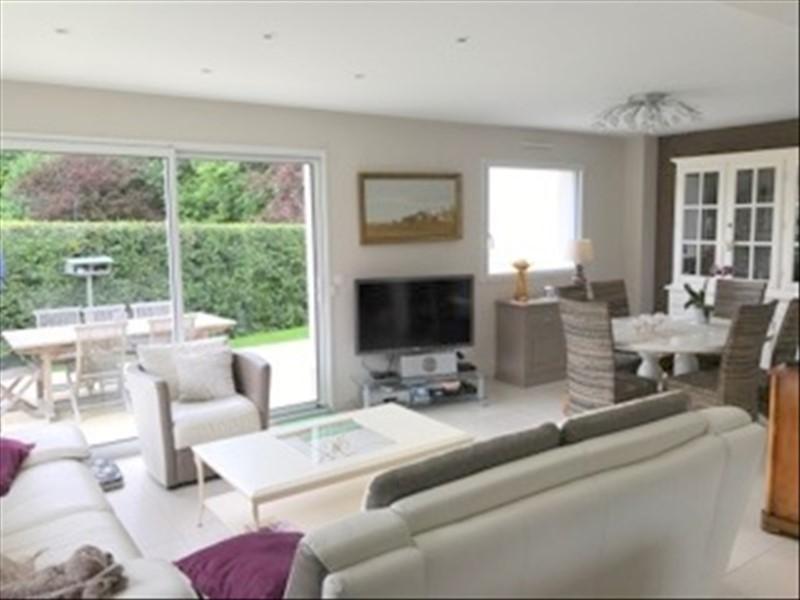 Sale house / villa Hesdin l abbe 322000€ - Picture 4