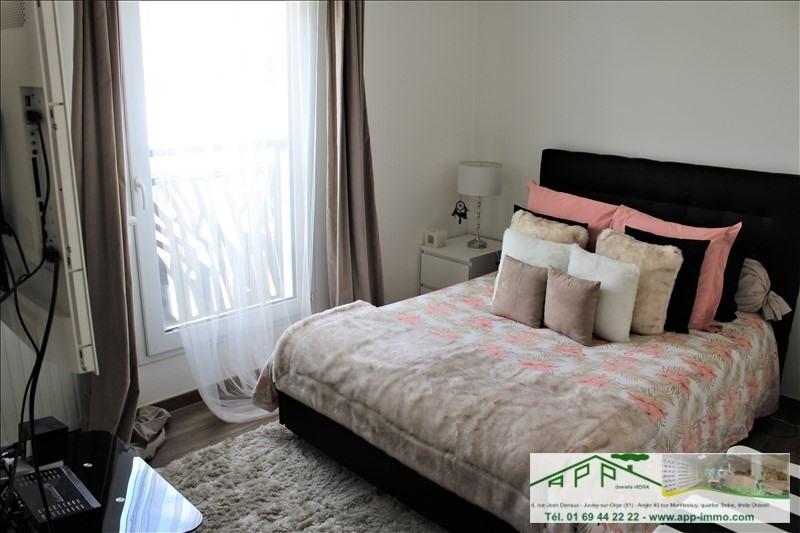 Sale apartment Vigneux sur seine 289000€ - Picture 3