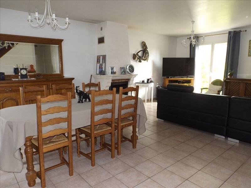 Sale house / villa Senlis 399000€ - Picture 2