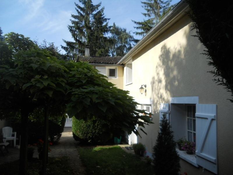 Sale house / villa St parize le chatel 91000€ - Picture 4