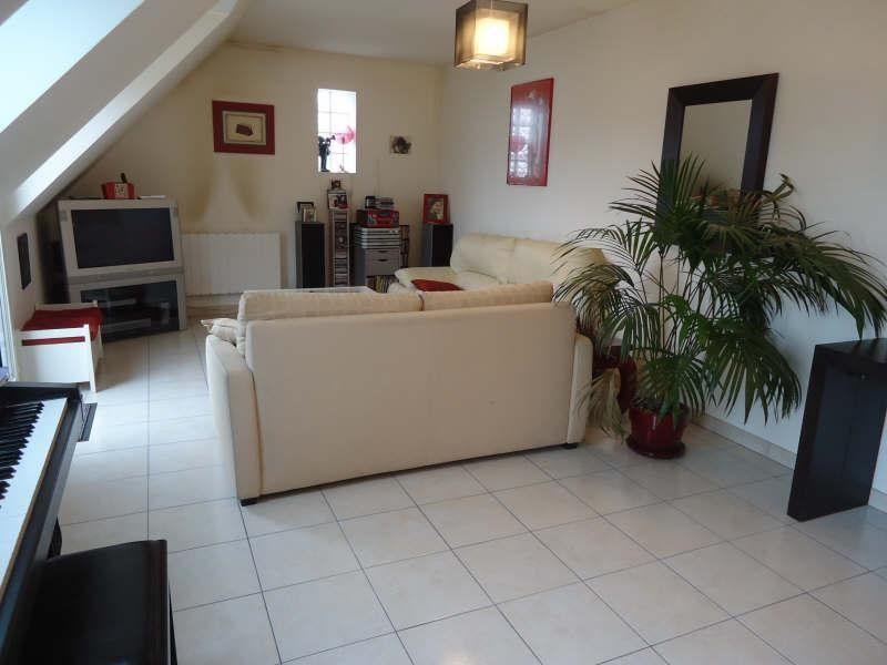 Vente appartement Chevry cossigny 219000€ - Photo 1