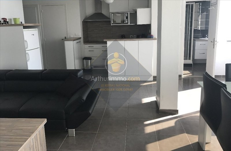 Vente appartement Sete 267 000€ - Photo 6