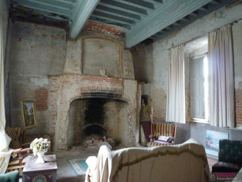 Vente de prestige maison / villa Nailloux secteur 635 000€ - Photo 7