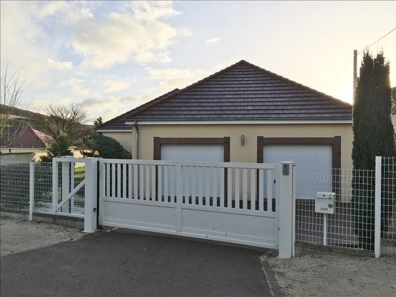 Sale house / villa Est de sens 232000€ - Picture 3