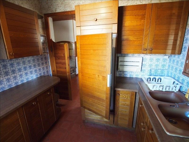 Sale house / villa Goudargues 152000€ - Picture 12