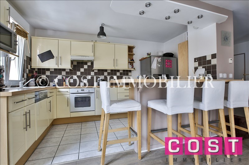 Vente appartement Bois colombes 569 000€ - Photo 3