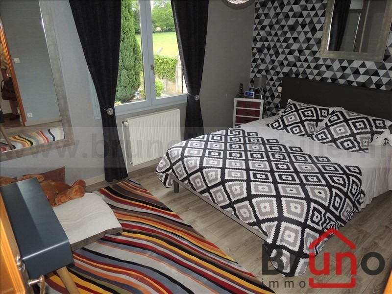 Verkoop  huis Le titre 224000€ - Foto 7