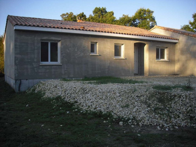 Sale house / villa Etaules 189000€ - Picture 1