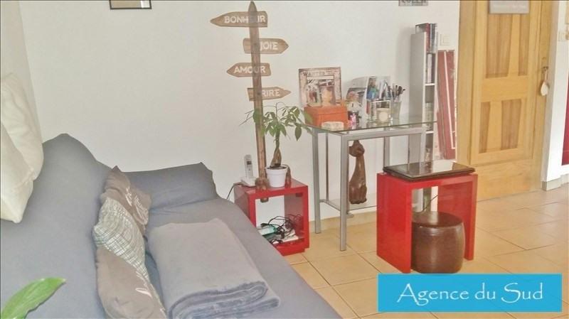 Vente appartement Roquevaire 122000€ - Photo 2