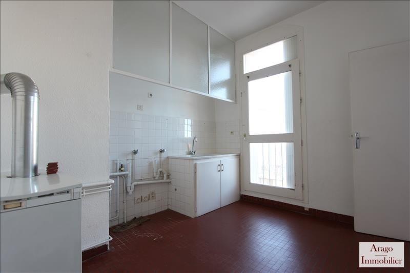 Vente appartement Rivesaltes 96600€ - Photo 2