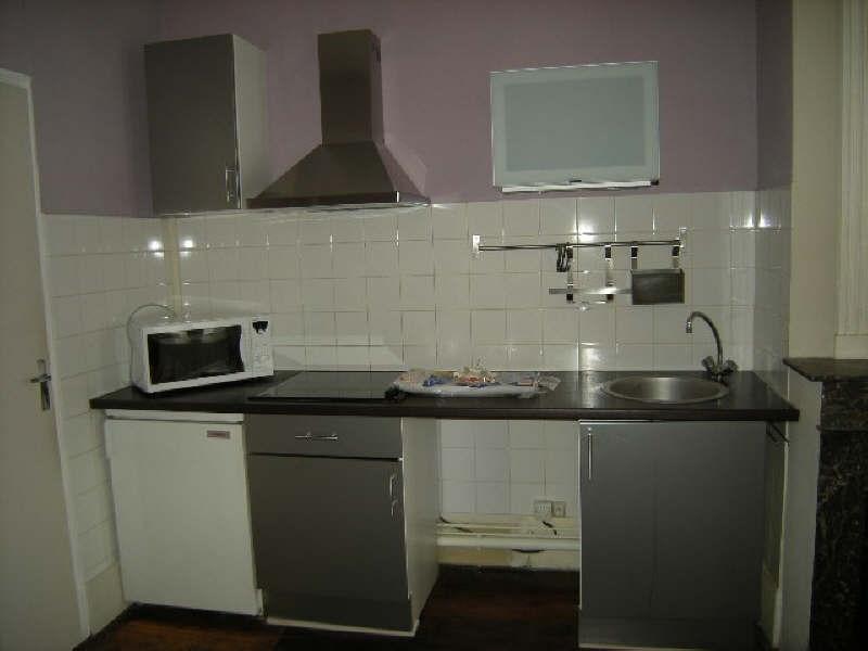 Location appartement Chatellerault 340€ CC - Photo 1
