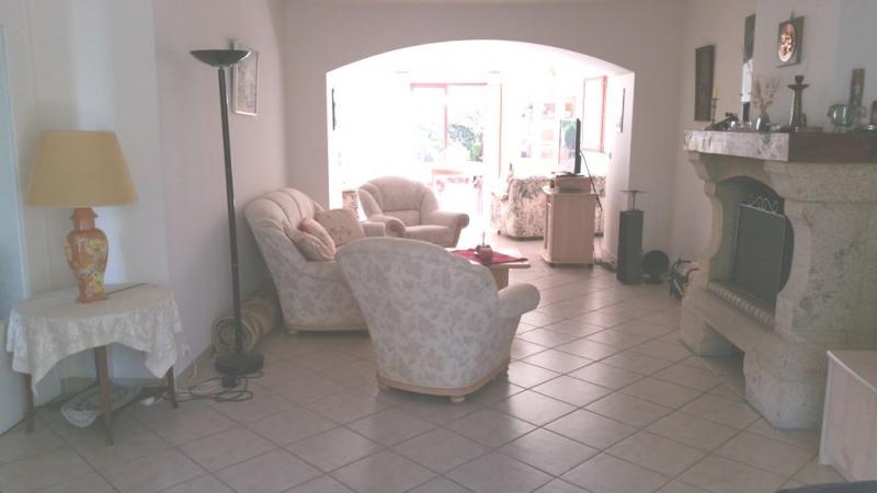 Sale house / villa Pietrosella 468000€ - Picture 7