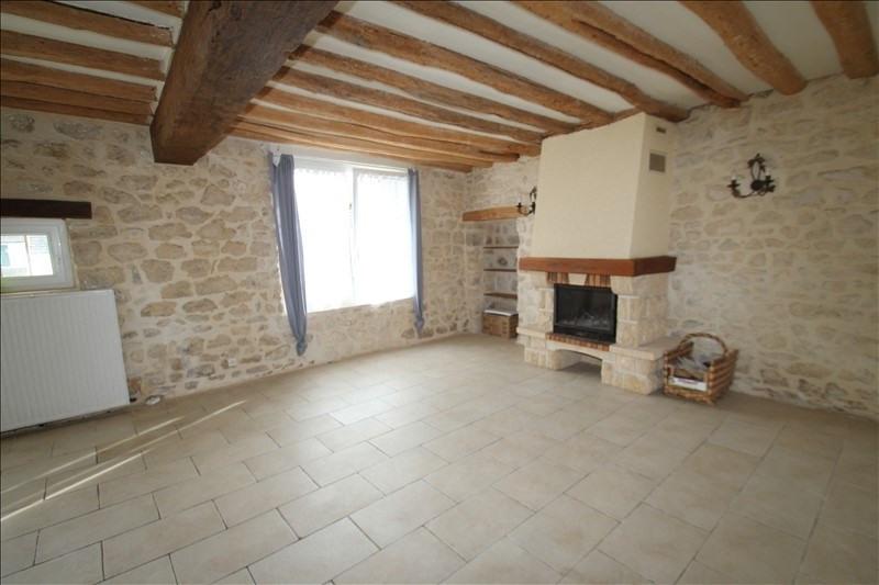 Vente maison / villa Nanteuil le haudouin 179000€ - Photo 1